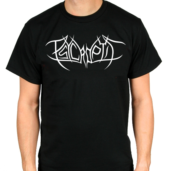 Psycroptic Logo Tshirt