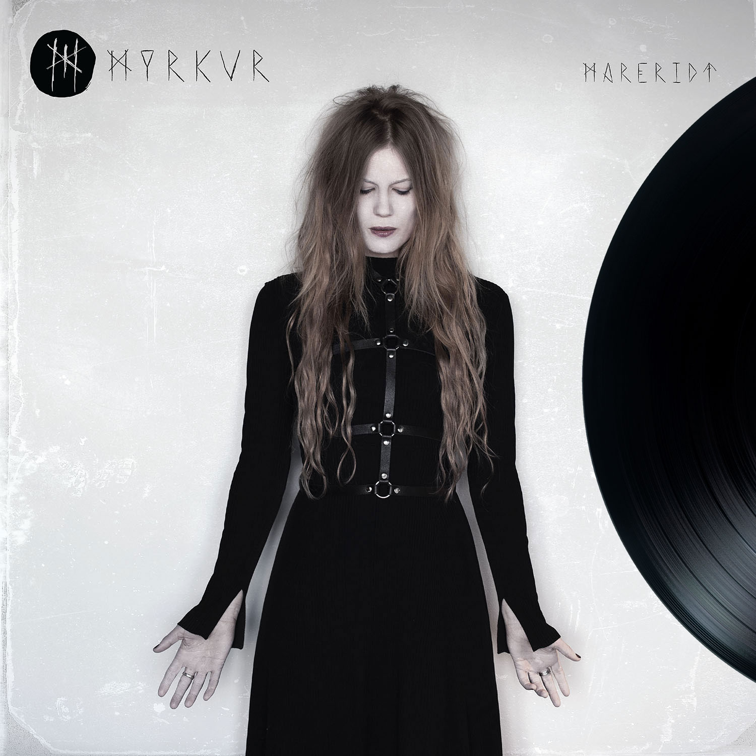 "Image result for MYRKUR ""Mareridt"""