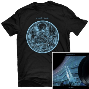 Time Well T Shirt + 2LP Bundle
