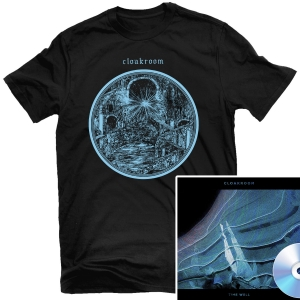 Time Well T Shirt + CD Bundle