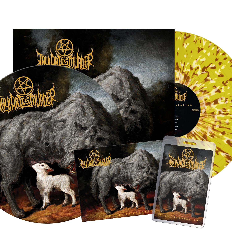 Dear Desolation Basic Vinyl Bundle