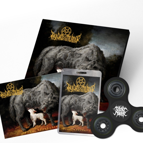 Dear Desolation Fidget Spinner Bundle
