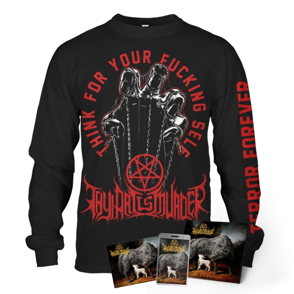 Dear Desolation Longsleeve Bundle