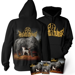 Dear Desolation Pullover Bundle