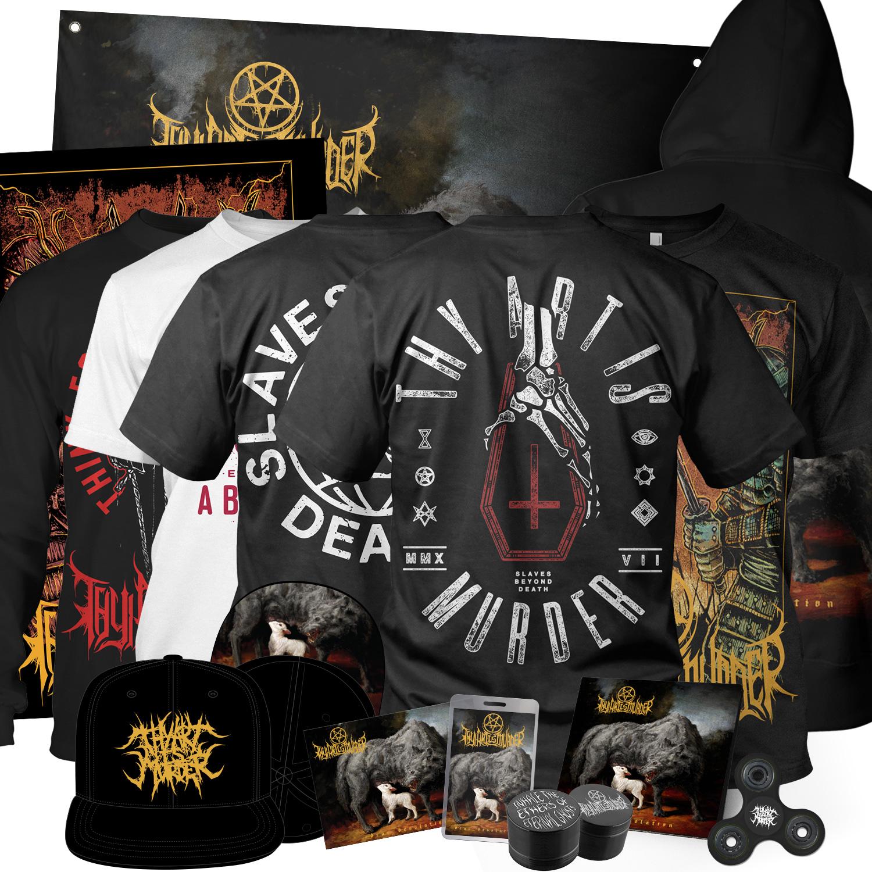 Dear Desolation Ultimate Collectors Bundle