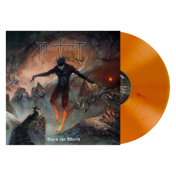 Burn the World - LP Bundle