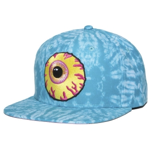 Keep Watch Tie-Dye Snapback