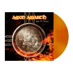 Fate of Norns - Orange LP