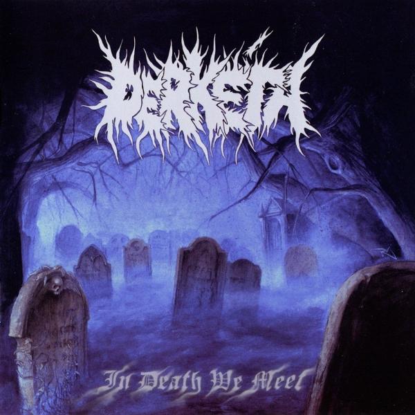 In Death We Meet
