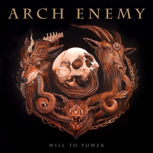 Will To Power LP/CD Bundle