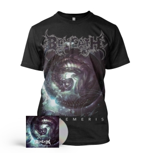 Ephemeris CD + Tee Bundle