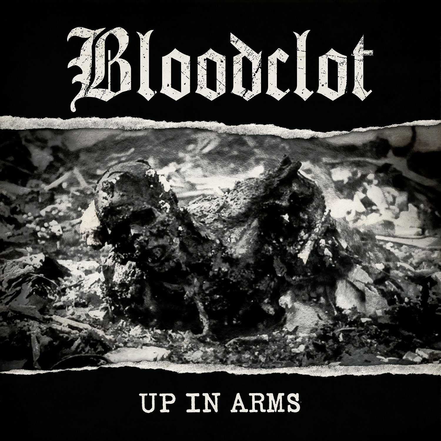 Up in Arms (180g Black LP)