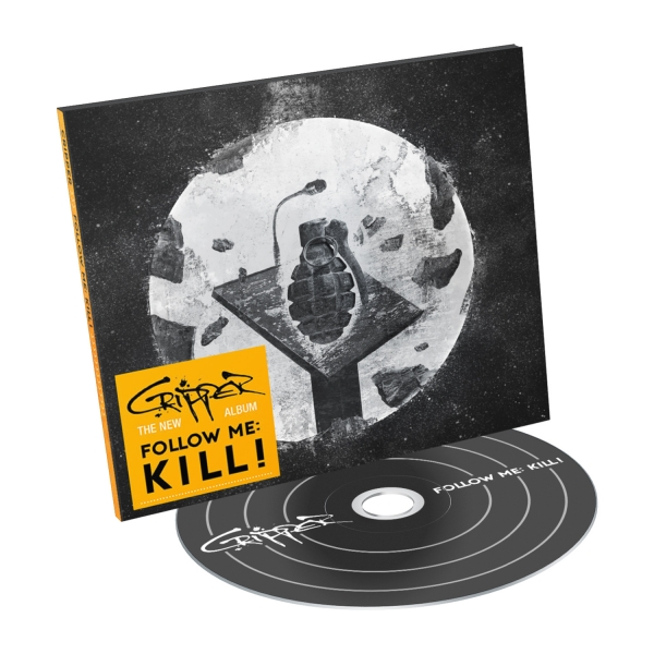 Follow Me: Kill! - CD/LP Bundle