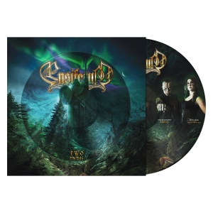Pre-Order: Two Paths (Picture Disc)