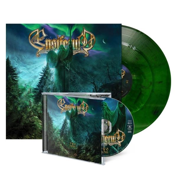 Two Paths - CD/LP Bundle