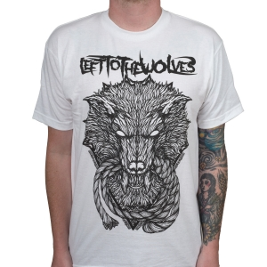 Wolf Of The Gallows (White)