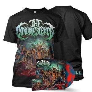 This Is Hell LP + Tee Bundle