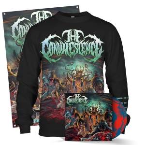 Pre-Order: This Is Hell LP + Longsleeve Bundle