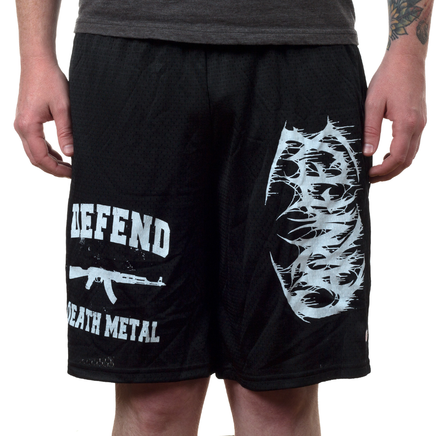 Defend Death Metal