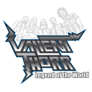 Legend of the World