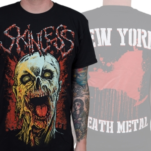 New York Death Metal