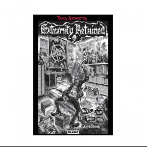Extremity Retained: Notes sur le Death Metal underground (French Edition)