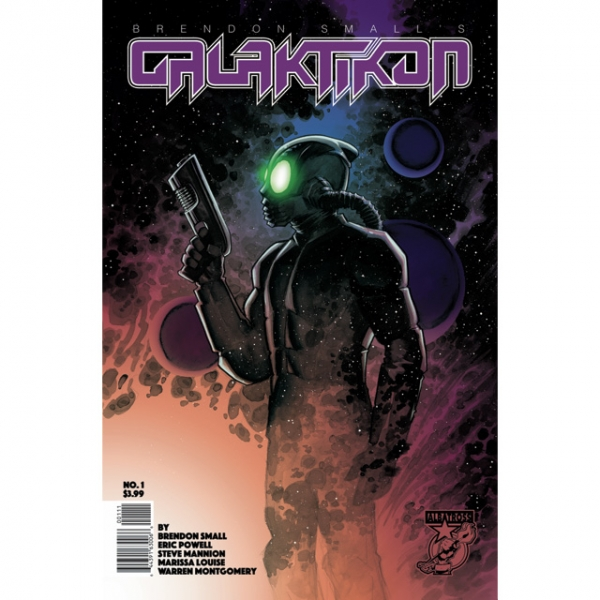 Galakitkon #1-6 Bundle