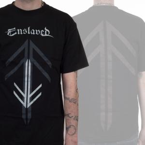 Rune Cross (Black)