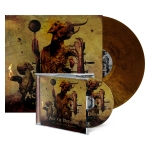 Old Scars, New Wounds - CD/LP Bundle