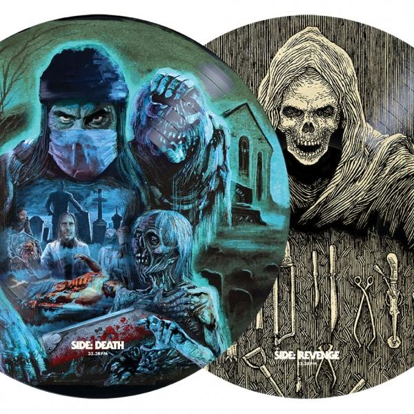 Death Revenge Rewind Or Die Pack