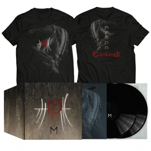 Pre-Order: Horse T-Shirt + Black 2LP Bundle