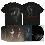 Pre-Order: Horse T-Shirt + Black 2LP Bundle