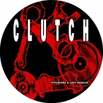 Pitchfork & Lost Needles Picture Disc