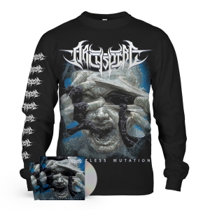 CD/Longsleeve Bundle