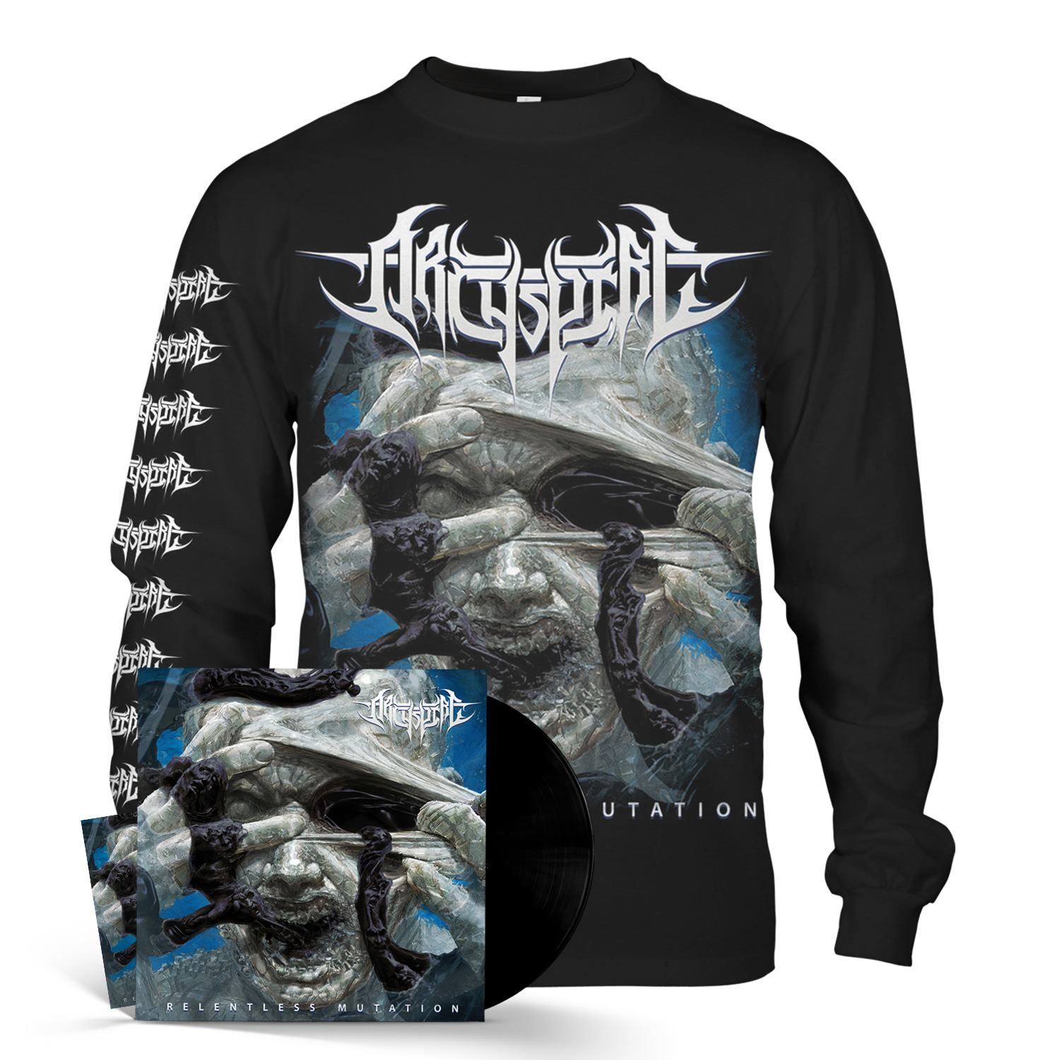 LP/Longsleeve Bundle