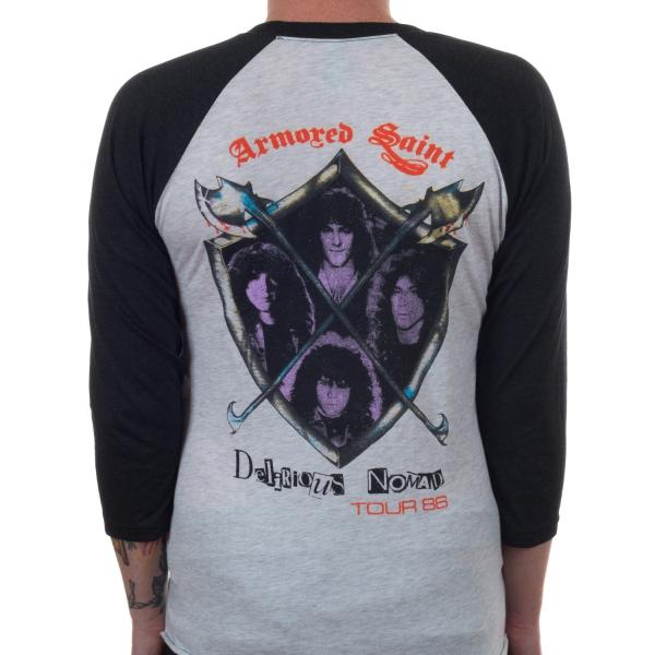 Delirious Nomad Tour '86