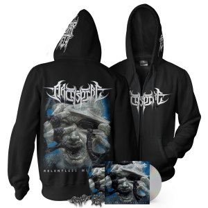 CD/Hoodie/Pin Set Bundle