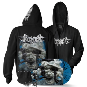 LP/Hoodie/Pin Set Bundle