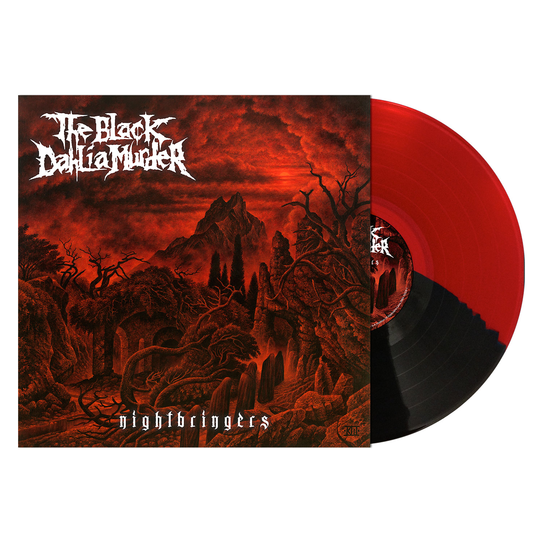 Nightbringers Deluxe LP Bundle