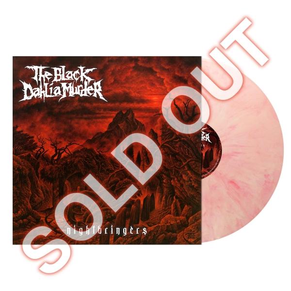 Nightbringers (Marble Vinyl)