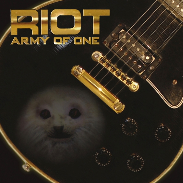 Army of One (Bonus Edition)