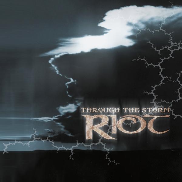 Through the Storm (Bonus Edition)