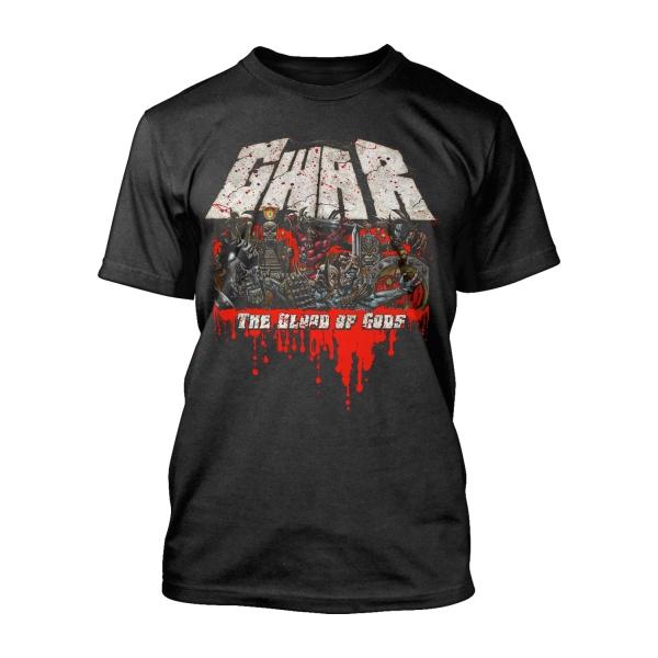 The Blood of Gods - CD Bundle
