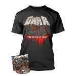 The Blood of Gods - CD Bundle