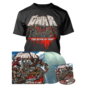 The Blood of Gods - Deluxe Bundle