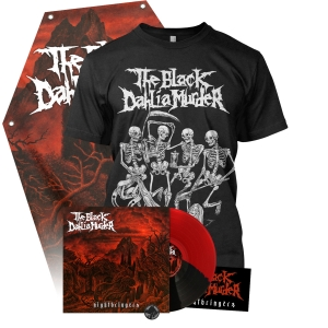 Nightbringers Deluxe LP Bundle