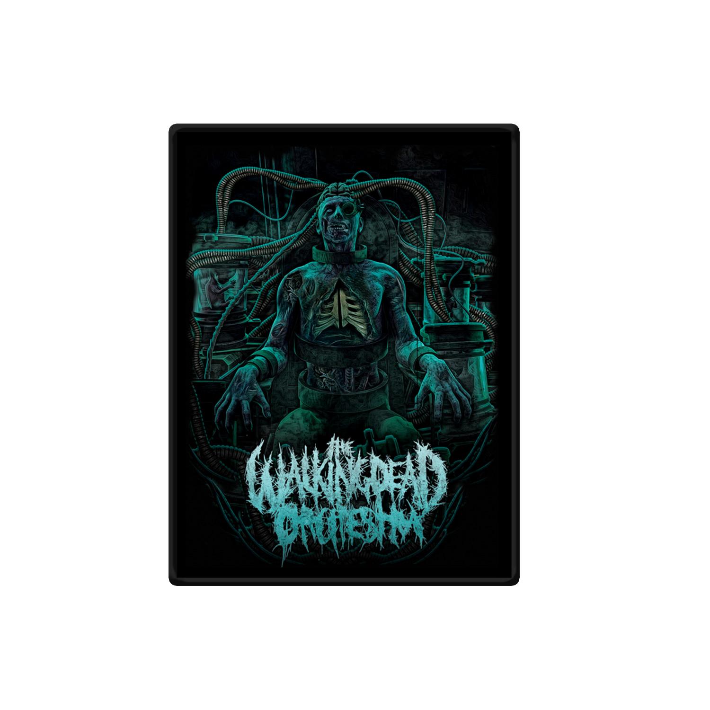 Resurrect CD + Longsleeve Bundle