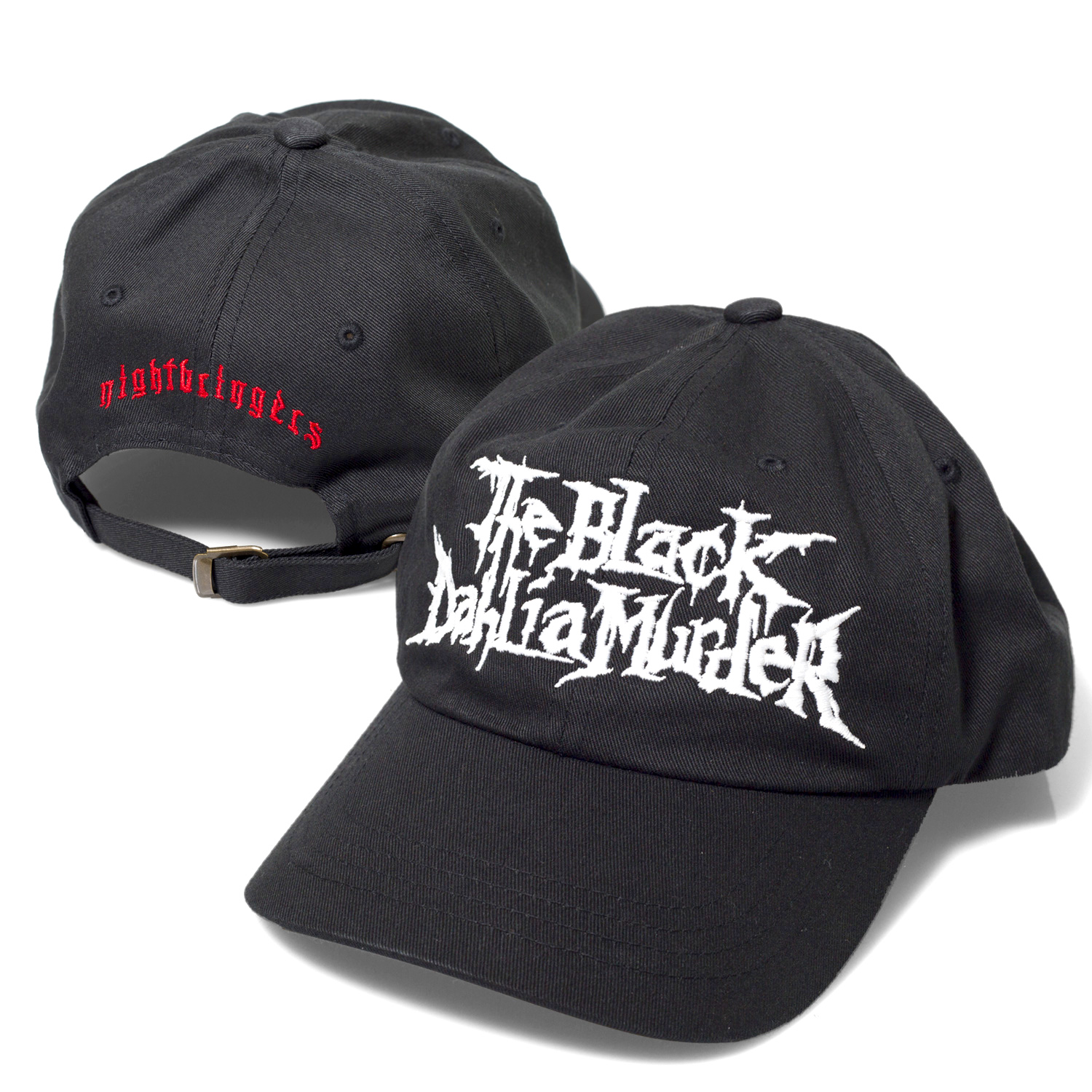 Nightbringers Dad Hat