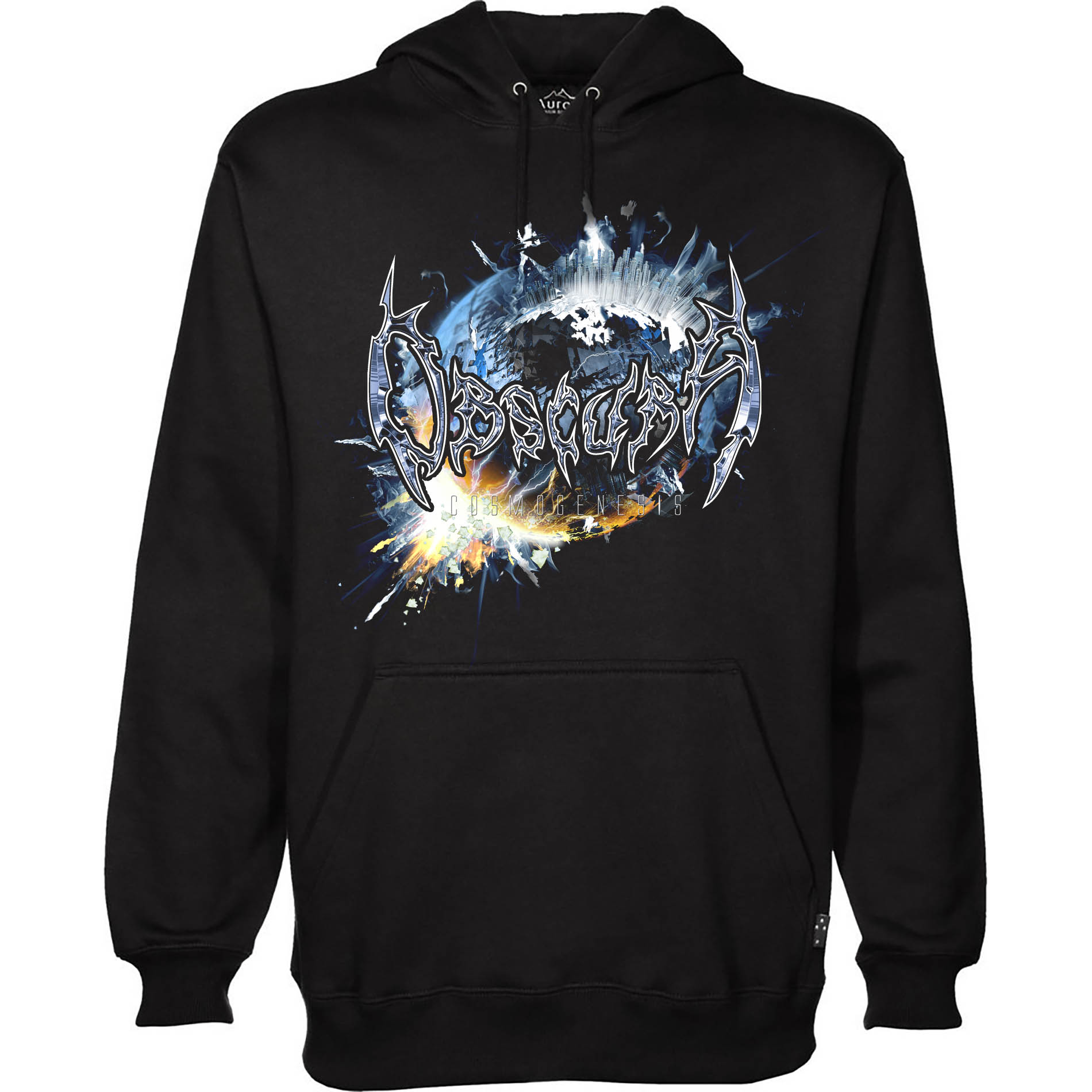 MASTODON Remission Pullover Hoodie NEW Relapse Records SS2832