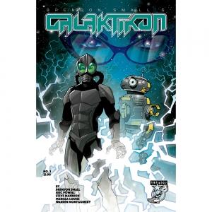 Galaktikon #2